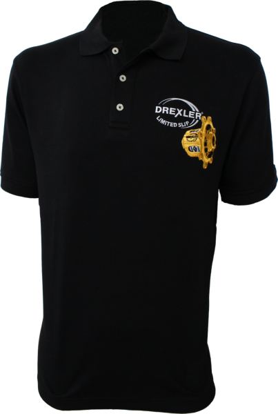 DREXLER Damen-Poloshirt