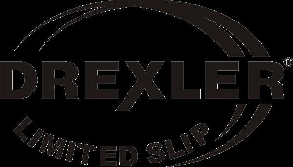 Aufkleber DREXLER Limited Slip groß