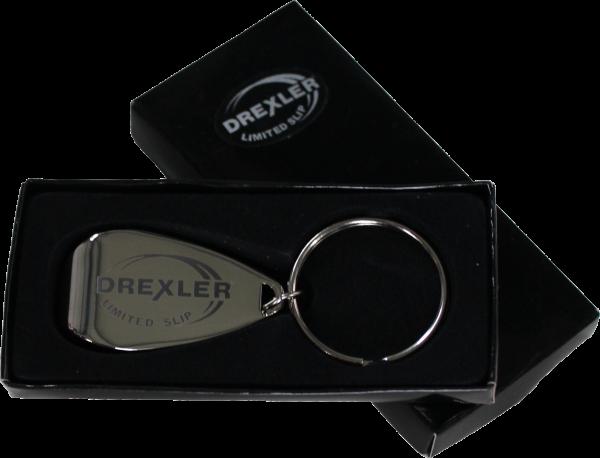 DREXLER Schlüsselanhänger LIMITED SLIP