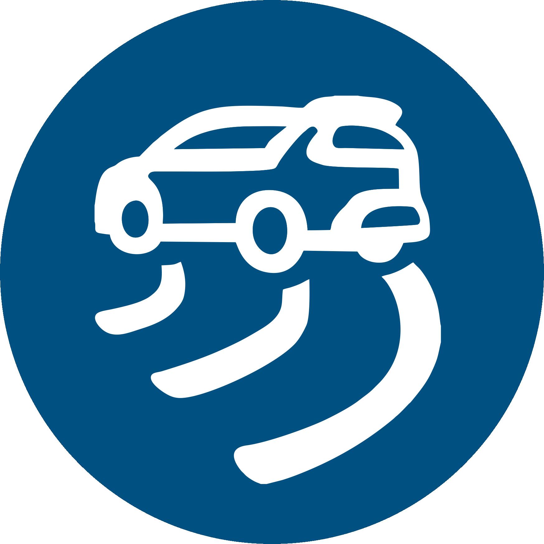 Drift-Symbol